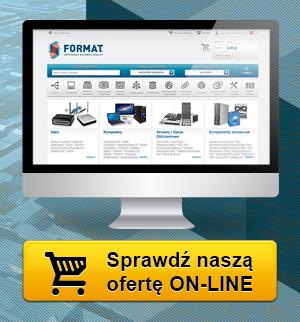 SKLEP Format On-line