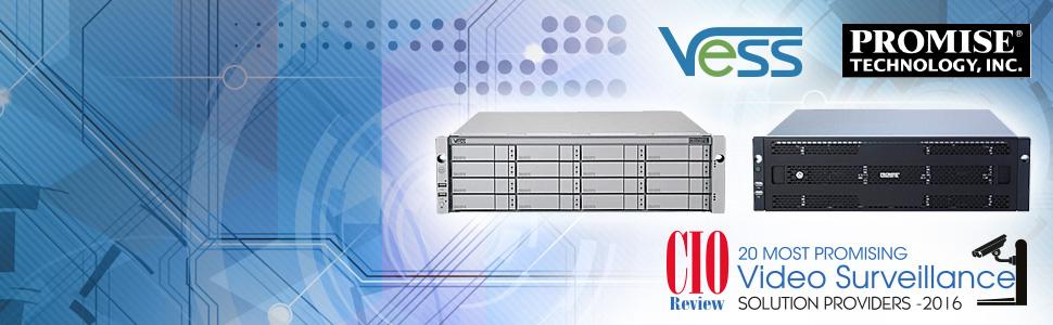 PROMISE czołowym dostawcą technologii Storage.