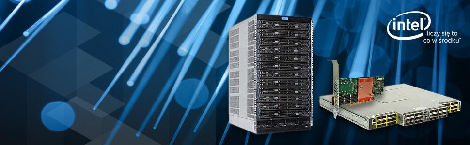 Intel® Omni-Path Architecture