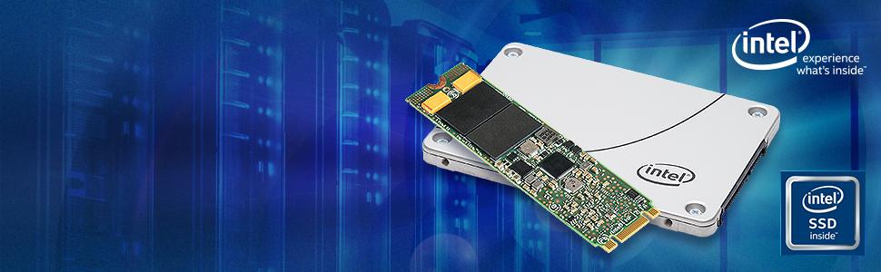 Nowe dyski SSD z serii Intel® D3-S4510 oraz D3-S4610