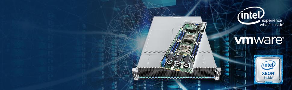 Intel® Data Center Blocks VMware (vSAN ReadyNode)