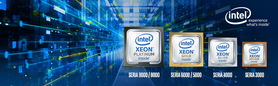 Odświeżona druga generacja procesorów